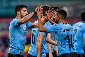 Nhận định Pháp vs Uruguay: Thử thách cực đại cho 'Gà trống Gaulois'
