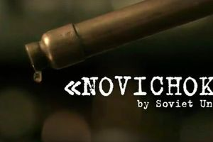 Thành phố World Cup ở Nga bán cocktail 'Novichok' cho người hâm mộ Anh