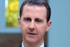 Vì sao Israel 'quay ngoắt' 180 độ, ủng hộ Tổng thống Assad hết lòng?