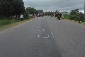 Gia Lai: Hỗ trợ các nạn nhân trong vụ tai nạn khiến 22 người thương vong