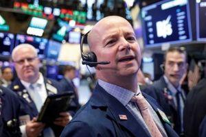 Chứng khoán Mỹ tăng điểm nhờ tin tốt về thương mại