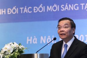 IPP Grand Harvest Day: Dấu ấn hợp tác đổi mới sáng tạo Việt Nam - Phần Lan