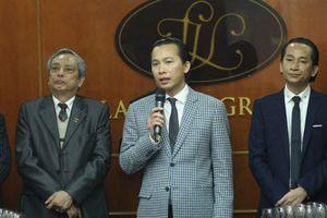 Ông Lê Văn Vọng thoái sạch vốn khỏi Tập đoàn Lã Vọng