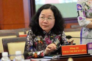 Kỷ luật Chánh Văn phòng Thành ủy TP.HCM liên quan vụ bán rẻ 32ha đất ở Phước Kiển