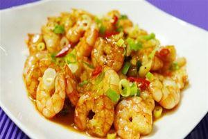 Gợi ý những món ăn bổ dưỡng, ngon mát cho những ngày siêu nóng