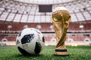 Thể thao 24h: Pháp và Man Utd hưởng lợi lớn nhờ vai trò mới của Pogba