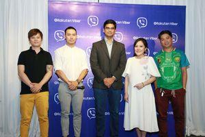 Cộng đồng Viber 'nhóm chat 1 tỷ người' chính thức ra mắt tại Việt Nam