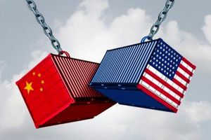Tổng thống Trump tuyên bố tổng số hàng hóa Trung Quốc bị đánh thuế có thể lên đến 550 tỷ USD