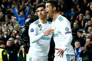 Nếu Cristiano Ronaldo ra đi, Real Madrid nên đặt niềm tin vào Asensio