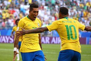 Brazil vs Bỉ: Hazard 'không có cửa' đọ với Neymar