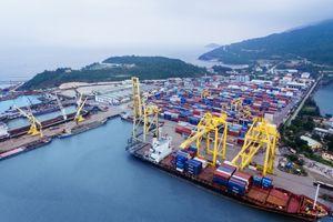 Cảng Đà Nẵng đạt kỷ lục mới về lượng hàng thông qua