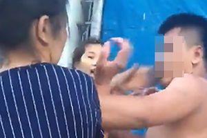 Nam thanh niên bênh bồ đánh mẹ: Con trai lý giải