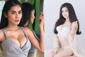 Dàn mỹ nhân Thái Lan gợi cảm bị bắt mùa World Cup