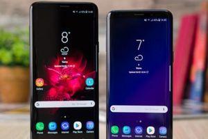Galaxy S10 ra mắt tháng 2, điện thoại gập lại Galaxy X xuất hiện tháng Giêng