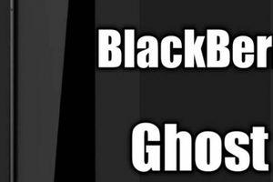 BlackBerry Ghost - 'bóng ma' của flagship sẽ sở hữu viên pin tới 4000 mAh