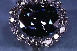 Bí ẩn viên kim cương bị nguyền rủa và kết cục bi thảm của 10 nạn nhân dính lời nguyền