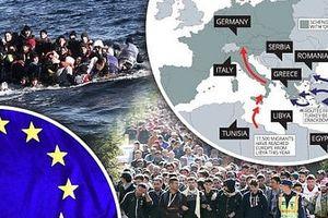 Thỏa thuận di cư - một thất bại của châu Âu