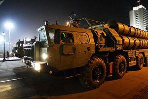 Thổ Nhĩ Kỳ 'quyết không để yên' cho Mỹ trừng phạt vì mua S-400 của Nga