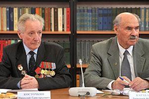 Các cựu tướng lĩnh Nga đòi chính phủ ngưng nói dối về quân ngầm Nga ở Syria