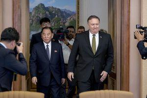Triều Tiên thất vọng vì Mỹ đưa yêu cầu đơn phương, như 'ăn cướp'