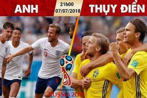 Dự đoán World Cup: 'Nhà tiên tri' gà, mèo dự đoán kết quả sốc trận tứ kết Anh - Thụy Điển