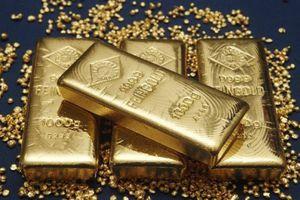 Giá vàng hôm nay (7/7): Mỹ - Trung xung đột thương mại, vàng chịu 'thiệt thòi'