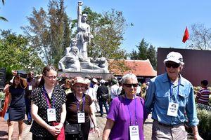 Quảng Ngãi sẽ xây công viên tưởng niệm hòa bình Mỹ Lai