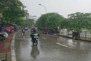 Sau những cơn mưa 'vàng', Hà Nội đã chấm dứt nắng nóng?