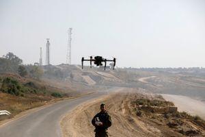 Quân đội Israel dùng xung đột dải Gaza để thử, quảng bá vũ khí?