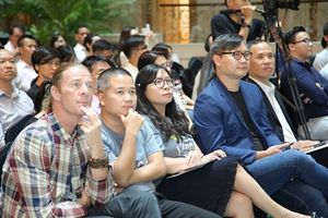 Quỹ tăng tốc khởi nghiệp Việt Nam 'tiếp sức' cho start-up gọi vốn