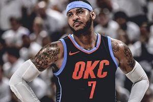 Tổng hợp tin chuyển nhượng NBA - Carmelo hé lộ tương lai, Parker chia tay Spurs