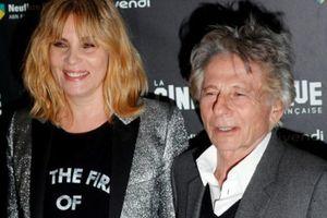 Emmanuelle Seigner quyết liệt từ chối ban tổ chức Oscar
