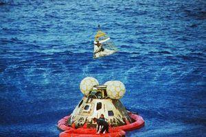 Sống sót thần kỳ nơi 'địa ngục' (*): Apollo 13 - cuộc giải cứu ngoài không gian