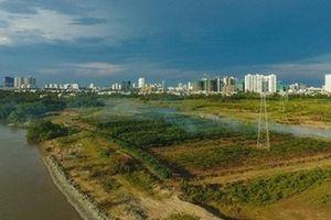 Kỷ luật nhiều cán bộ vi phạm quản lý đất đai ở TP Hồ Chí Minh