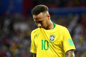 Thất bại ở World Cup, Neymar cho biết rất khó để chơi bóng một lần nữa