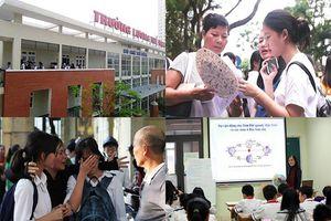 Tin tức giáo dục 24h: Trường Lương Thế Vinh quyết không trả lại tiền cho phụ huynh, mặc chỉ đạo của Sở GDĐT Hà Nội