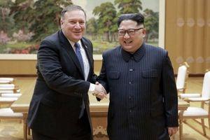 Triều Tiên: Yêu cầu từ bỏ vũ khí hạt nhân của Mỹ là mang tính 'xã hội đen'