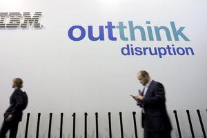 IBM ký hợp đồng khủng về bảo mật dữ liệu với Úc