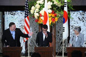 Mỹ duy trì trừng phạt Triều Tiên là sự đảm bảo với các đồng minh