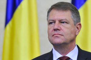 Tổng thống Romania cách chức trưởng công tố chống tham nhũng