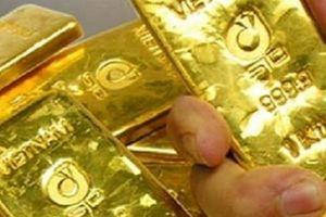 Giá vàng hôm nay 9.7: Cả nhà đầ tư và chuyên gia dự báo tăng mạnh?