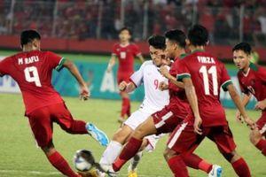 Cơ hội nào cho U19 Việt Nam vượt qua vòng bảng U19 ĐNÁ 2018?