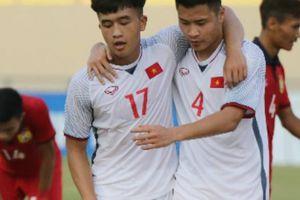 Link xem trực tiếp U19 Việt Nam vs U19 Singapore