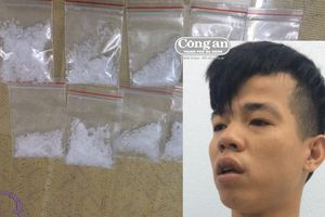 CAQ Liên Chiểu xử lý nhiều đối tượng buôn bán, tàng trữ, sử dụng ma túy