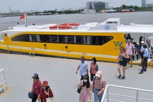 Sẽ thêm nhiều tuyến vận tải đường thủy kết hợp du lịch