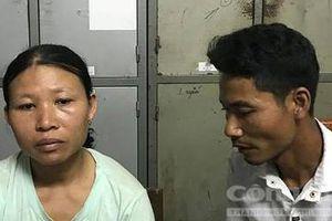 Thiếu nữ 'mất tích' 5 năm từ Trung Quốc trở về tố cáo thủ phạm