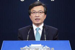 Hàn Quốc thừa nhận Mỹ và Triều Tiên vẫn còn những bất đồng