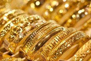 Giá vàng hôm nay 9/7: Vàng hồi phục và duy trì mức tăng mạnh trong phiên đầu tuần