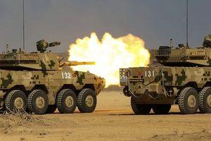 Điểm mặt các vũ khí tối tân Trung Quốc bán cho châu Phi