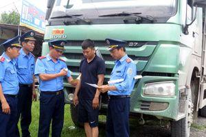 Huyện Ứng Hòa: Gian nan xử lý phương tiện gây ô nhiễm môi trường